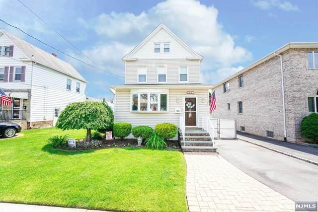 250 Oriental Place, Lyndhurst, NJ 07071 (MLS #21023753) :: RE/MAX RoNIN