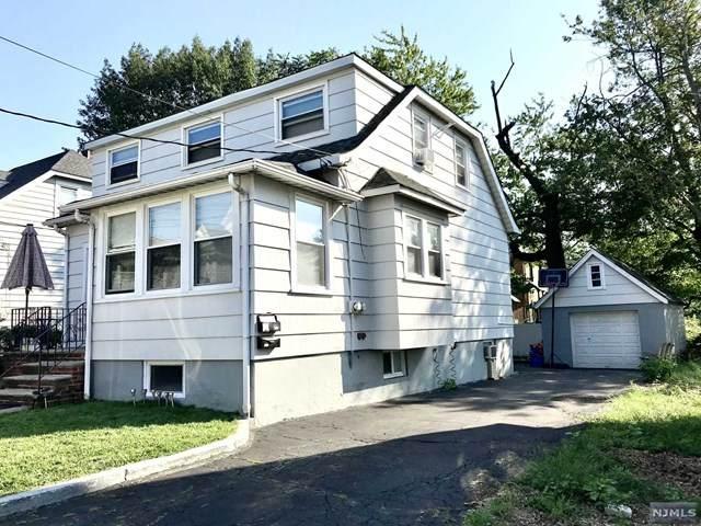 3 Hillside Court, Ridgefield, NJ 07657 (MLS #21023756) :: RE/MAX RoNIN