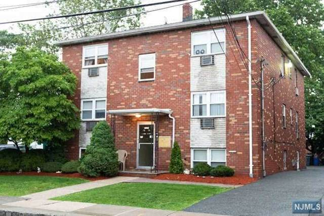 76 Frederick Street Apt. 3, Belleville, NJ 07109 (MLS #21023762) :: Halo Realty