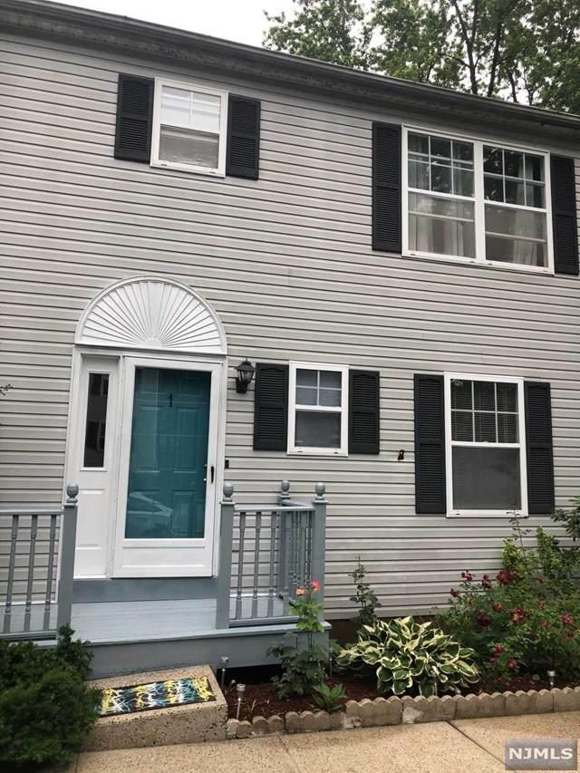 2031 Ostwood Terrace #1, Maplewood, NJ 07040 (MLS #21023765) :: Halo Realty