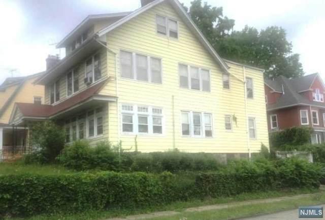 2 Vernon Place, East Orange, NJ 07017 (MLS #21023767) :: RE/MAX RoNIN