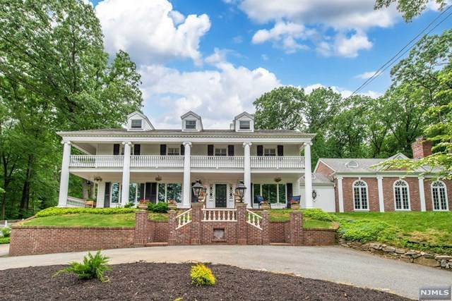 45 Junard Drive, Morris Township, NJ 07960 (MLS #21023805) :: Team Francesco/Christie's International Real Estate