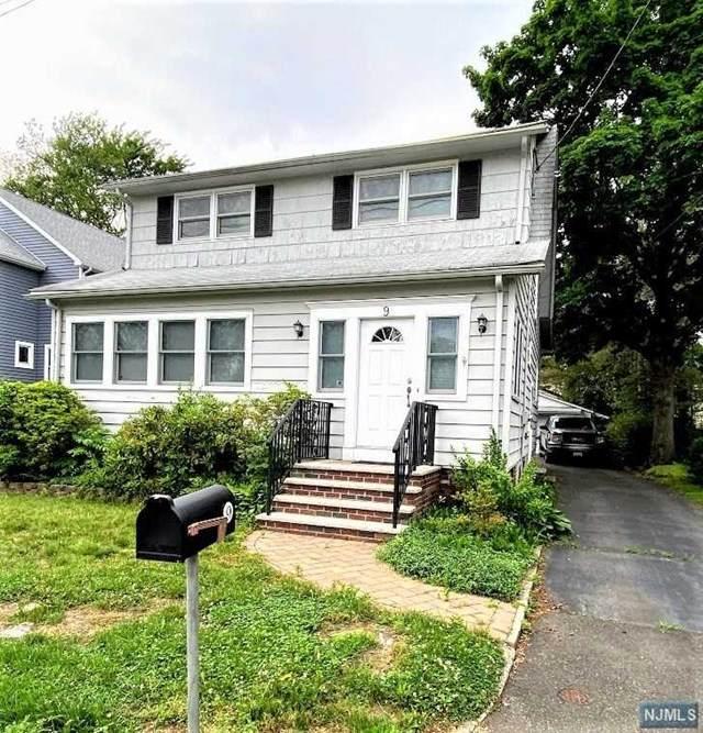 9 Francine Avenue, West Caldwell, NJ 07006 (MLS #21023810) :: RE/MAX RoNIN