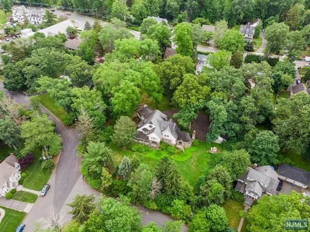 56 Oak Lane, Essex Fells, NJ 07021 (#21023812) :: United Real Estate