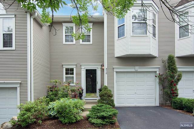 456 Lost River Court, Mahwah, NJ 07430 (#21023826) :: United Real Estate
