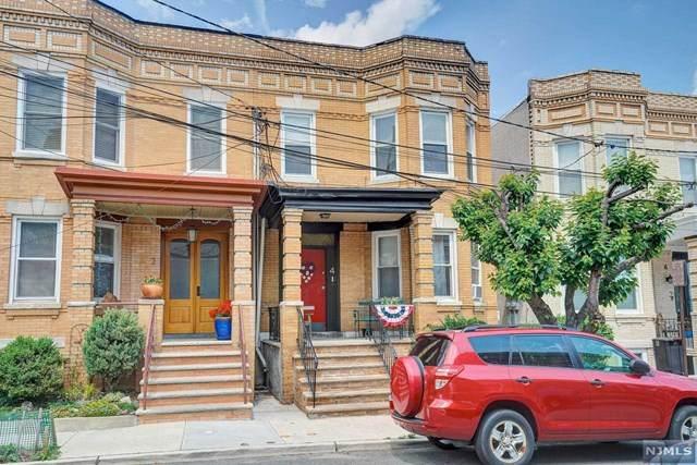 4 Zerman Place, Weehawken, NJ 07086 (MLS #21023836) :: Team Francesco/Christie's International Real Estate