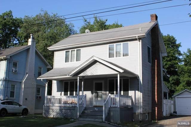 22 Berkeley Avenue, Westwood, NJ 07675 (MLS #21023850) :: Corcoran Baer & McIntosh