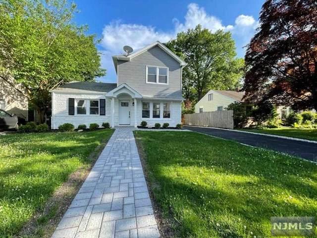 87 Maple Street, Bergenfield, NJ 07621 (#21023859) :: United Real Estate