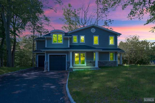 91 Monhegan Avenue, Oakland, NJ 07436 (#21023865) :: United Real Estate