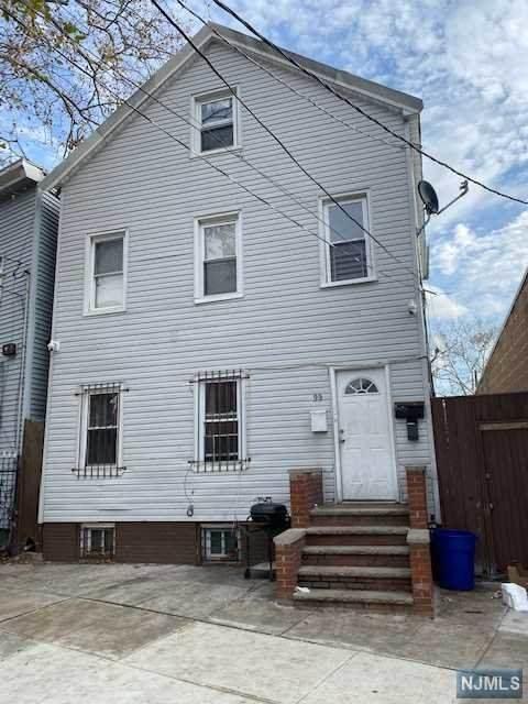 99 Cutler Street, Newark, NJ 07104 (MLS #21023879) :: Pina Nazario
