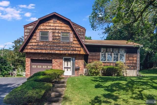 146 Pascack Road, Park Ridge, NJ 07656 (#21023889) :: United Real Estate