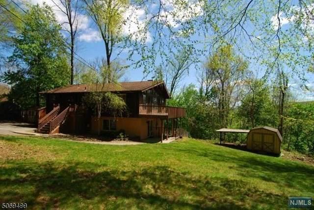 32 Cedar Terrace, Vernon, NJ 07418 (#21023893) :: United Real Estate
