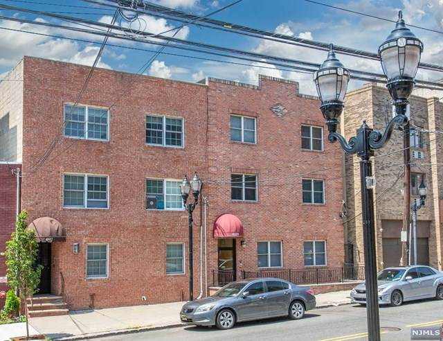 6107 Park Avenue E-5, West New York, NJ 07093 (#21023906) :: United Real Estate