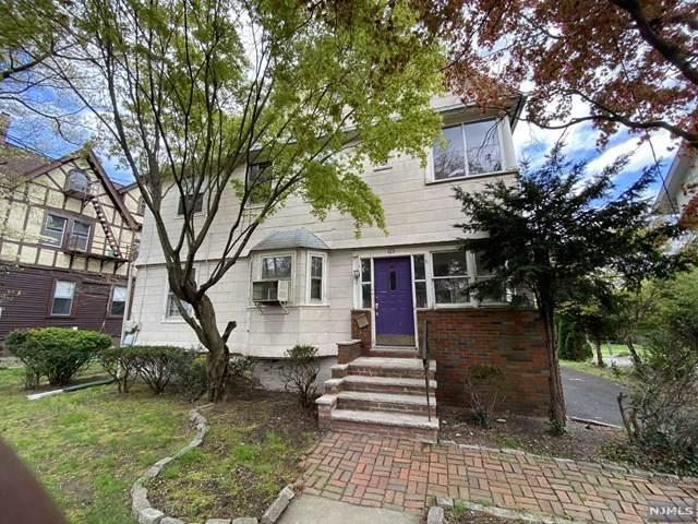 123 Elm Street, Montclair, NJ 07042 (MLS #21023909) :: Pina Nazario