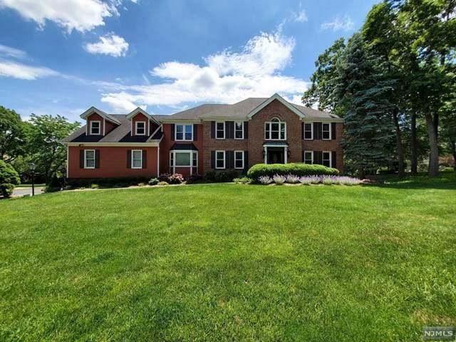 18 Stony Brook Drive, North Caldwell, NJ 07006 (MLS #21023914) :: RE/MAX RoNIN