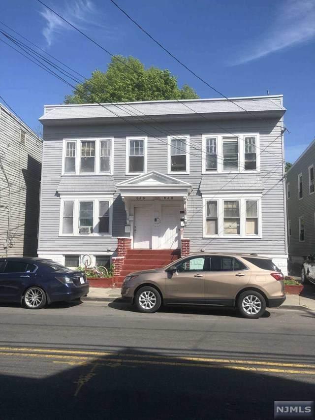 636-638 Grove Street, Irvington, NJ 07111 (MLS #21023917) :: Pina Nazario
