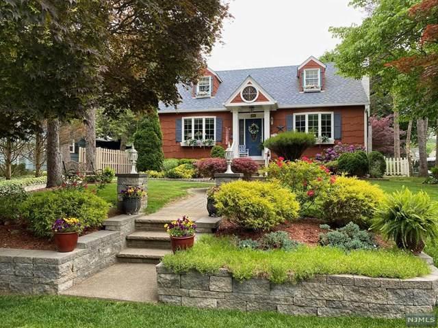 16 Nokomis Avenue, Oakland, NJ 07436 (#21023919) :: United Real Estate