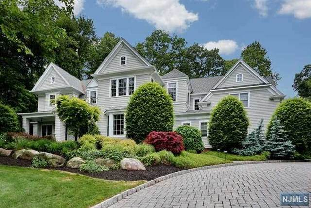 36 Old Farms Road, Woodcliff Lake, NJ 07677 (MLS #21023928) :: RE/MAX RoNIN