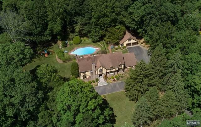 11 Glenwood Drive, Saddle River, NJ 07458 (#21023930) :: United Real Estate