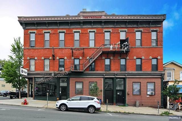 155 Midland Avenue, Kearny, NJ 07032 (MLS #21023944) :: The Sikora Group