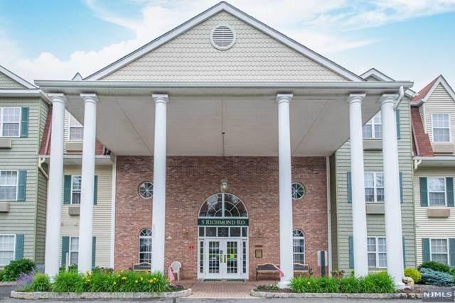 5111 Richmond Road, West Milford, NJ 07480 (MLS #21023952) :: Team Braconi   Christie's International Real Estate   Northern New Jersey