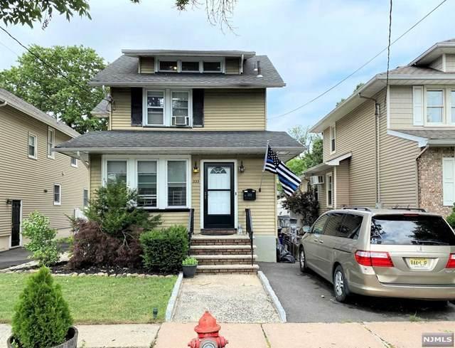 233 Post Avenue, Lyndhurst, NJ 07071 (MLS #21023956) :: Corcoran Baer & McIntosh