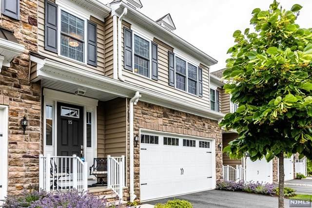 15 Fillmore Drive, Morris Township, NJ 07960 (MLS #21023958) :: Team Francesco/Christie's International Real Estate