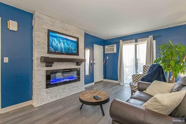 54 Park Avenue #20, Verona, NJ 07044 (#21023964) :: United Real Estate