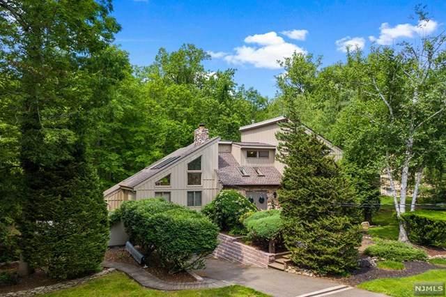 71 Magnolia Avenue, Montvale, NJ 07645 (#21023967) :: United Real Estate