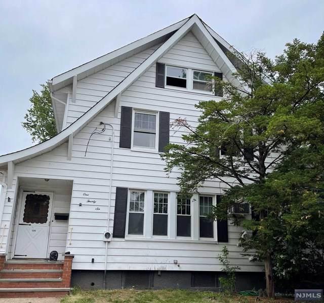 126 Washington Avenue, Rutherford, NJ 07070 (#21023974) :: United Real Estate