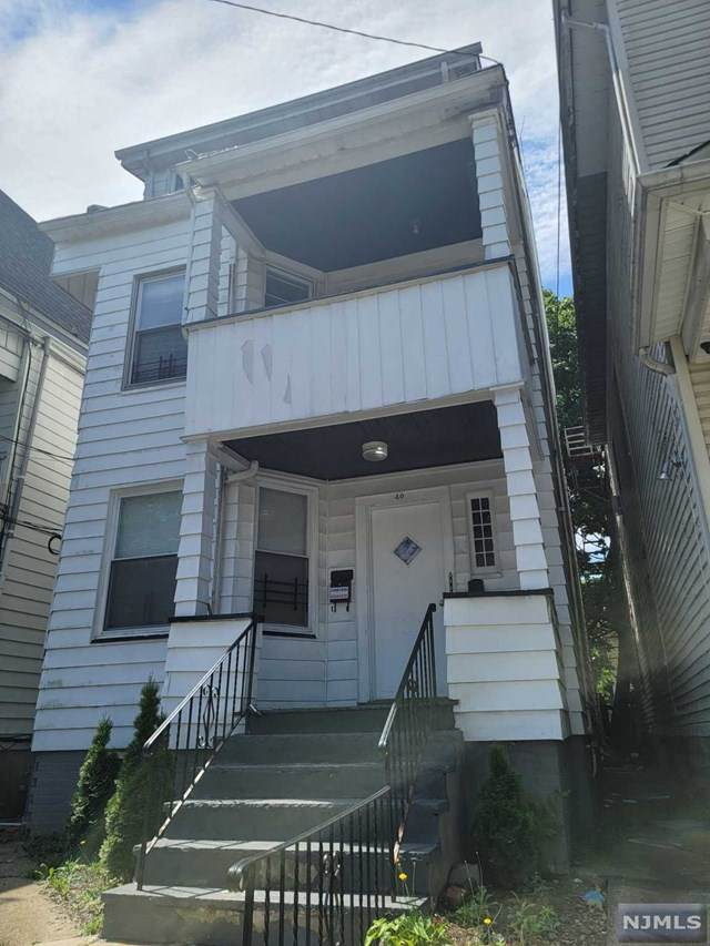40 Kenmore Avenue, Newark, NJ 07106 (MLS #21023981) :: The Dekanski Home Selling Team