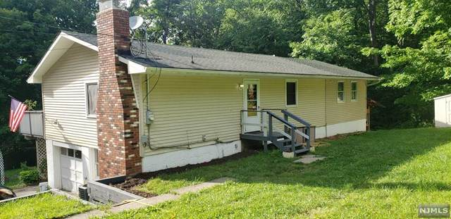 411 Shepperd Lane, Vernon, NJ 07422 (#21023986) :: United Real Estate