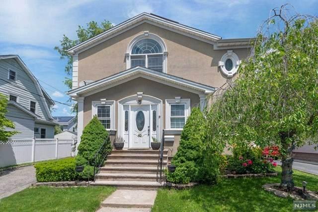 42 Main Terrace, Bloomfield, NJ 07003 (MLS #21023992) :: RE/MAX RoNIN