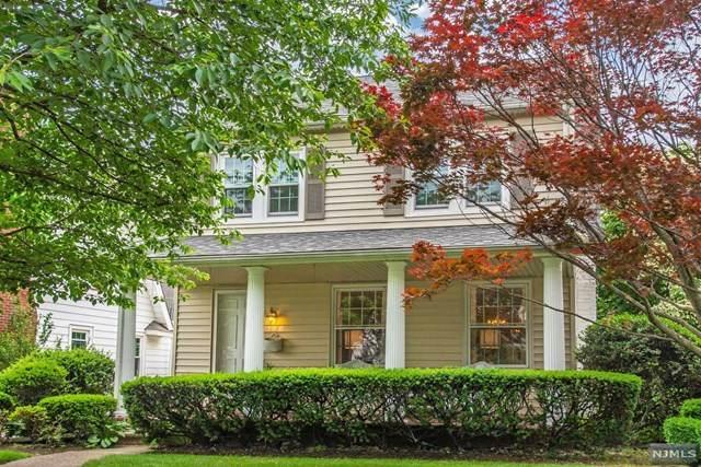 106 Mountain Avenue, Bloomfield, NJ 07003 (MLS #21023999) :: RE/MAX RoNIN