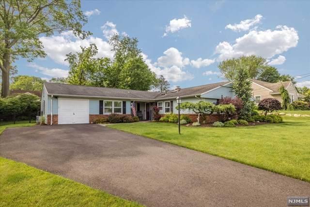 113 Thackeray Road, Oakland, NJ 07436 (#21024001) :: United Real Estate