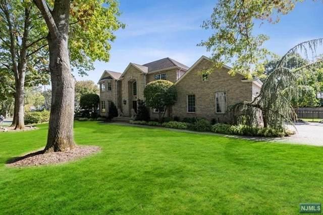 196 Rock Avenue, Park Ridge, NJ 07656 (#21024004) :: United Real Estate