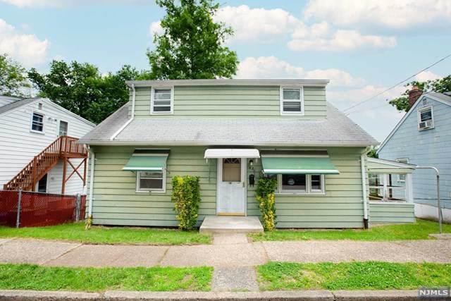 42 Willie Street, Haledon, NJ 07508 (MLS #21024007) :: RE/MAX RoNIN
