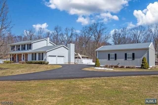 78 Mary Jones Road, Hampton, NJ 07860 (#21024017) :: United Real Estate