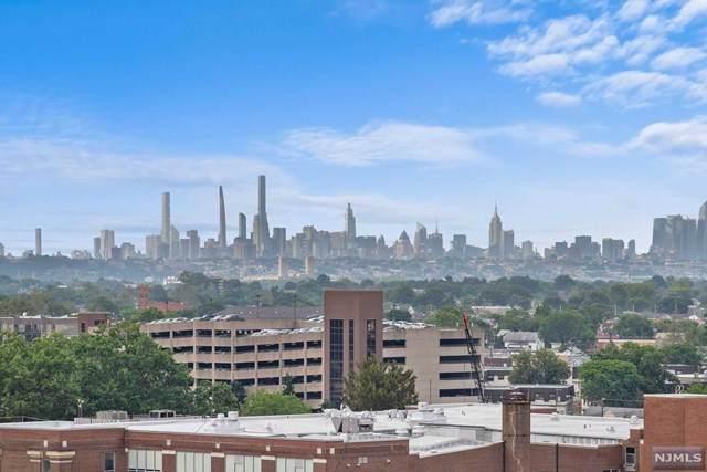160 Overlook Avenue 6A, Hackensack, NJ 07601 (MLS #21024042) :: RE/MAX RoNIN