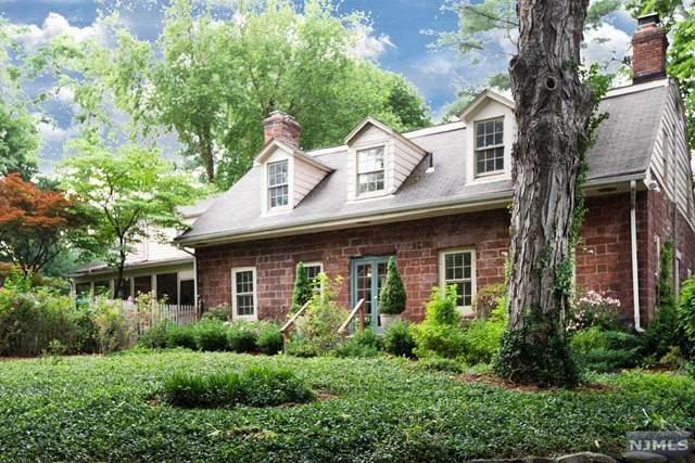 762 Prospect Street, Glen Rock, NJ 07452 (#21024050) :: United Real Estate