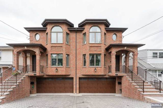 445B 4th Street, Palisades Park, NJ 07650 (#21024055) :: United Real Estate
