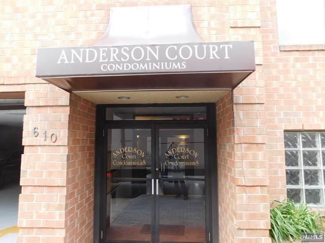610 Anderson Avenue 1C, Cliffside Park, NJ 07010 (MLS #21024056) :: Corcoran Baer & McIntosh
