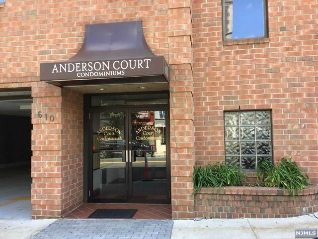 610 Anderson Avenue 2A, Cliffside Park, NJ 07010 (MLS #21024060) :: Corcoran Baer & McIntosh