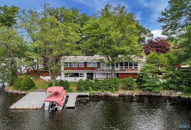 17 Emerson Road, West Milford, NJ 07421 (MLS #21024075) :: Team Braconi   Christie's International Real Estate   Northern New Jersey