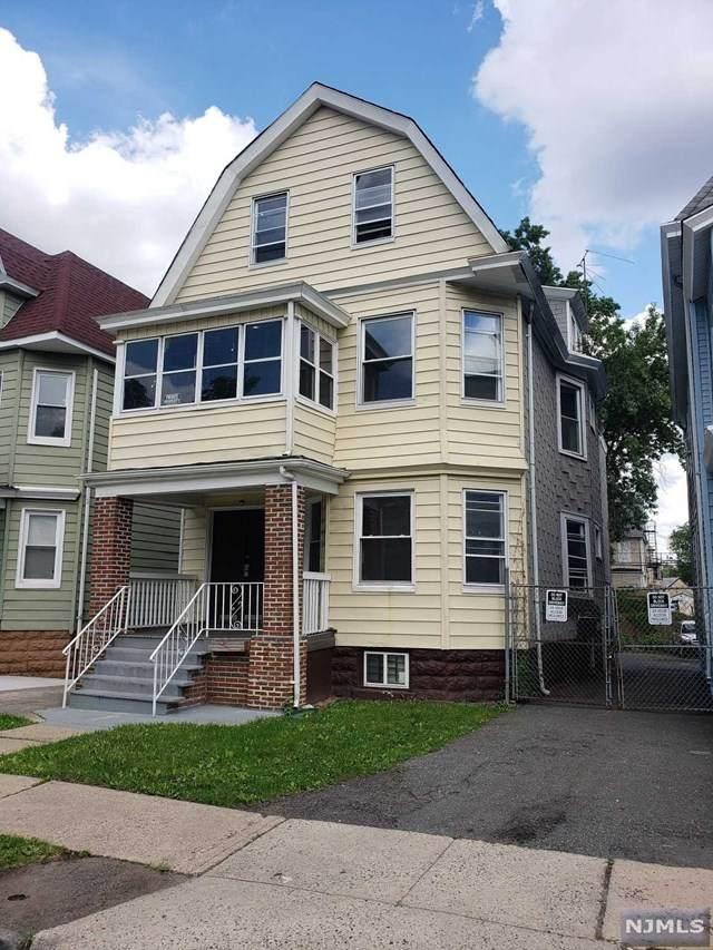 228 S Burnett Street, East Orange, NJ 07018 (MLS #21024083) :: RE/MAX RoNIN