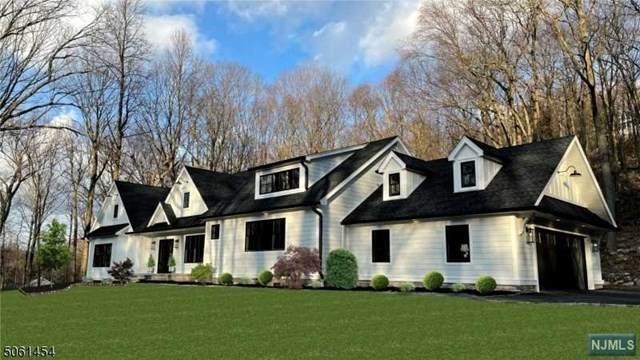 456 Laurel Lane Terrace, Kinnelon Borough, NJ 07405 (MLS #21024088) :: The Sikora Group