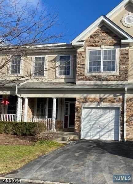 198 Levinberg Lane, Wayne, NJ 07470 (MLS #21024097) :: The Sikora Group