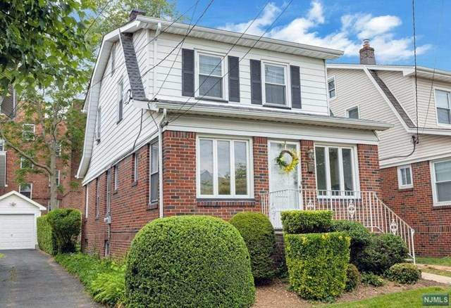 847 Chestnut Street, Kearny, NJ 07032 (MLS #21024102) :: RE/MAX RoNIN