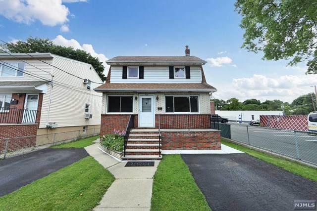 527 Edison Street, Ridgefield, NJ 07657 (MLS #21024105) :: RE/MAX RoNIN