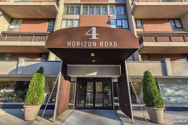 4 Horizon Road #1220, Fort Lee, NJ 07024 (MLS #21024107) :: Corcoran Baer & McIntosh